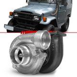 Turbina-Bandeirante-Motor-Mbb-Om364-Mbb-Om314-Turbo