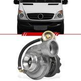 Turbina-Sprinter-Chile-Euro-Ii-Motor-Maxion-Mba-Maxion-Hs-Turbo