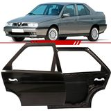 Porta-Traseira-Alfa-Romeo-155-1995-a-1996-Lado-Direito-Passageiro