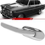 Macaneta-Externa-Porta-Dianteira-Aero-Willys-Rural-1966-2-e-4-Portas-Cromado-sem-Chave