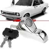 Macaneta-Externa-Tampa-do-Porta-Malas-Chevette-Hatch-1973-1974-1975-1976-1977-1978-1979-1980-1981-1982-2-e-4-Portas-Cromada-com-Chave