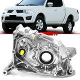 Bomba-de-Oleo-Mitsubishi-L200-2001-2002-2003-2004-2005-2006-2007-2008-2009-2010-2011-2012-Pajero
