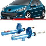 Par-Amortecedor-Dianteiro-Peugeot-207-2009-2010-2011-2012-2013-2014-2015-Esportivo