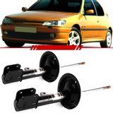 Par-Amortecedor-Dianteiro-Preparado-Peugeot-306-1993-1994-1995-1996-1997-1998-1999-2000-2001-Esportivo