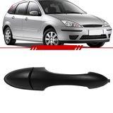 Macaneta-Externa-Porta-Traseira-Focus-2000-2001-2002-2003-2004-2005-2006-2007-2008-2009-4-Portas-Preto-sem-Chave