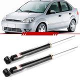 Par-Amortecedor-Traseiro-Fiesta-Hatch-2003-2004-2005-2006-2007-2008-2009-2010-2011-2012-Sedan