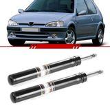Par-Amortecedor-Dianteiro-Peugeot-106-1995-1996-1997-1998-1999-2000-2001