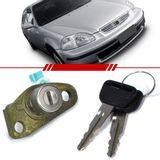 Cilindro-Porta-Malas-Civic-1996-1997-1998-1999-2000-com-Chave