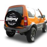Capa-de-Estepe-Camuflada-Jimny-4sport-4work-2008-2009-2010-2011-2012-2013-2014-Aro-15-e-16-Polegadas-com-Cadeado