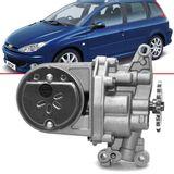 Bomba-de-Oleo-Peugeot-Sw-206-2001-2002-2003-2004-2005-2006-2007-2008-207-Sw-Engrenagem-de-Acionamento-21-Dentes