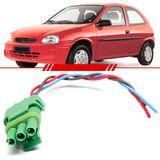 Chicote-Sensor-de-Pressao-Map-Kadett-1989-1990-1991-1992-1993-1994-1995-1996-1997-1998-Monza-Ipanema-Corsa-Wind-Pick-Up-S10-Blazer-Omega
