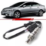 Sonda-Lambda-4-Fios-Honda-Crv-2007-2008-2009-2010-2011-Civic-2006-2007-2008-2009-2010-2011-2012-2013-Pos-Catalisador
