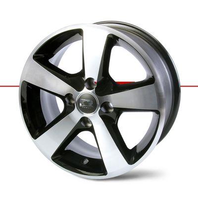 Jogo-de-Roda-Black-Diamond-Aro-15-Tala-6-Polegadas-Furacao-5x105-Off-Set-40