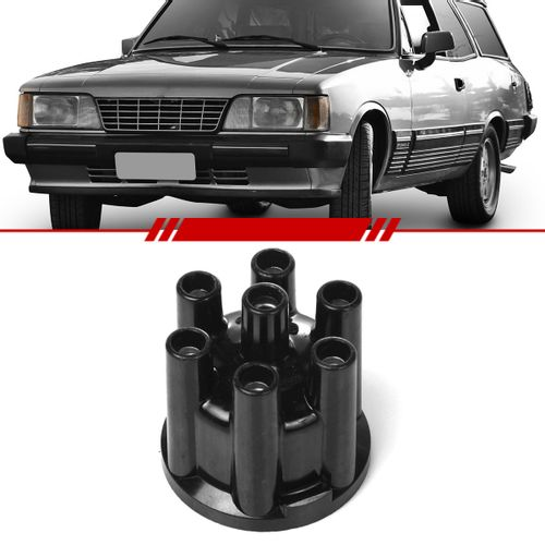 Tampa-do-Distribuidor-Caravan-1984-1985-1986-1987-1988-1989-1990-1991-1992-Opala