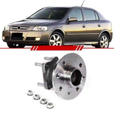 Kit-de-Rolamento-Roda-Traseira-com-Cubo-sem-Abs-Astra-1998-a-2004-Meriva-2003-a-2012-Montana-2004-a-2010-Vectra-1993-a-2005-Zafira-2001-a-2004