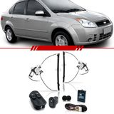 Kit-Vidro-Eletrico-Sensorizado-Fiesta-2003-2004-2005-2006-2007-2008-2009-2010-2011-2012-2013-2014-4-Portas-Dianteiro