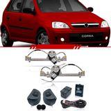Kit-Vidro-Eletrico-Sensorizado-Corsa-2002-2003-2004-2005-2006-2007-2008-2009-2010-2011-2012-4-Portas-Traseiro