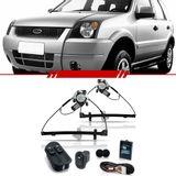 Kit-Vidro-Eletrico-Sensorizado-Ecosport-2003-2004-2005-2006-2007-4-Portas-Dianteiro