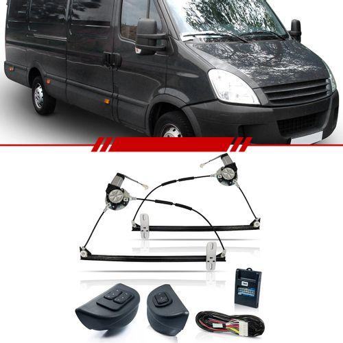 Kit-Vidro-Eletrico-Sensorizado-Caminhao-Iveco-Daily-2008-2009-2010-2011-2012-2013-2014-2015-2016