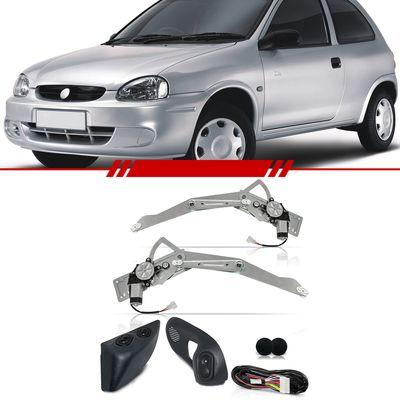 Kit-Vidro-Eletrico-Simples-Corsa-1994-1995-1996-1997-1998-1999-2000-2001-2002-Pick-Up-Corsa-2-Portas