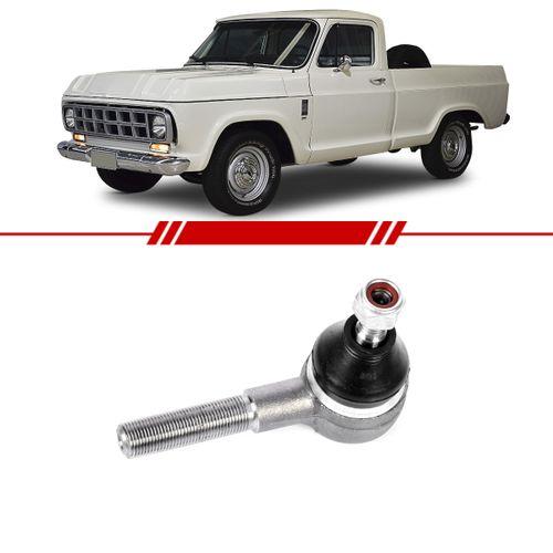 Terminal-de-Direcao-Esquerdo-Curto-Chevrolet-A10-1979-1980-1981-1982-1983-1984-1985-1986-1987-C10-C20-D10-D20