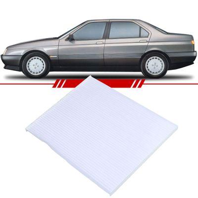Filtro-de-Ar-Condicionado--cabine--Alfa-Romeo-164-1990-1991-1992-1993-1994-1995-1996-1997