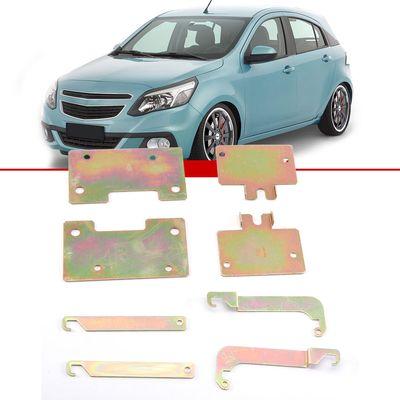 Kit-Suporte-Trava-Eletrica-Agile-2009-2010-2011-2012-2013-2014-4-Portas