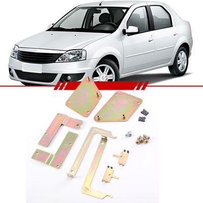 Kit-Suporte-Trava-Eletrica-Logan-2007-2008-2009-2010-2011-2012-2013-4-Portas
