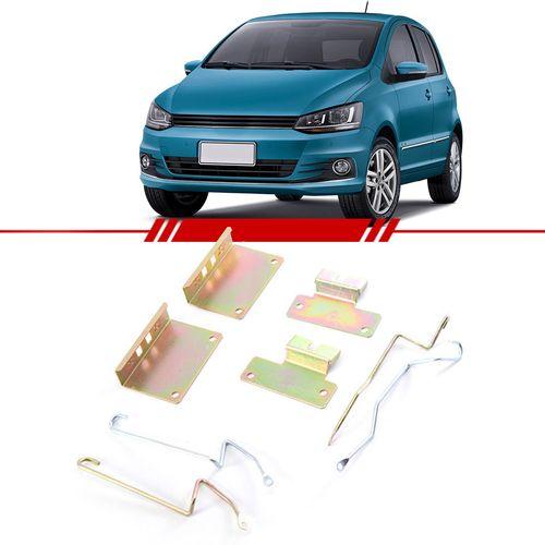 Kit-Suporte-Trava-Eletrica-Fox-2010-2011-2012-2013-2014-2015-2016-4-Portas