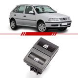 Botao-Interruptor-Simples-Vidro-Eletrico-Gol-Parati-Saveiro-G3-1999-2000-2001-2002-2003-2004-2005-Painel