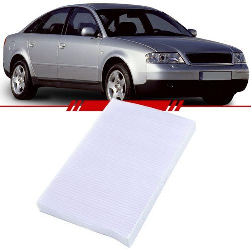 Filtro-de-Ar-Condicionado--cabine--Audi-A6-1997-1998-1999-2000-2001-Avant