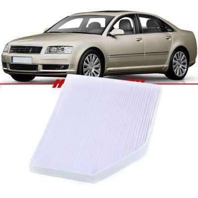 Filtro-de-Ar-Condicionado--cabine--Audi-A8-1995-1996-1997-1998-1999-2000-2001-2002