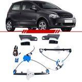 Kit-Vidro-Eletrico-Sensorizado-Grafite-Fox-2003-2004-2005-2006-2007-2008-2009-2010-2-Portas
