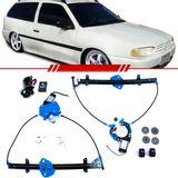 Kit-Vidro-Eletrico-Sensorizado-Gol-1995-1996-1997-1998-1999-Parati-2-Portas