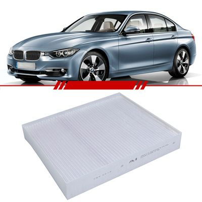 Filtro-de-Ar-Condicionado--cabine--Bmw-Serie-3-2012-2013-2014-2015-2016-Motores-F30-F31-F34-F35