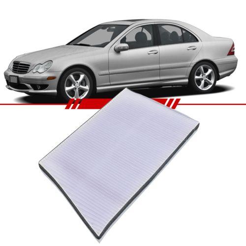 Filtro-de-Ar-Condicionado--cabine--Mercedes-Benz-Classe-C-2000-2001-2002-2003-2004