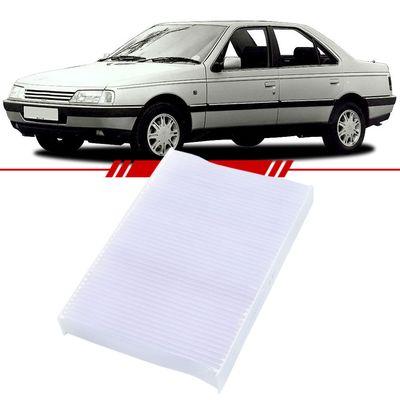 Filtro-de-Ar-Condicionado--cabine--Peugeot-405-1992-1993-1994-1995-1996-1997-1998-1999