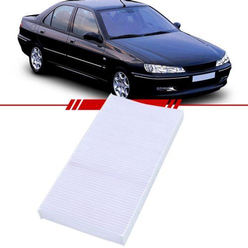 Filtro-de-Ar-Condicionado--cabine--Peugeot-406-1998-1999-2000-2001-2002-2003-2004