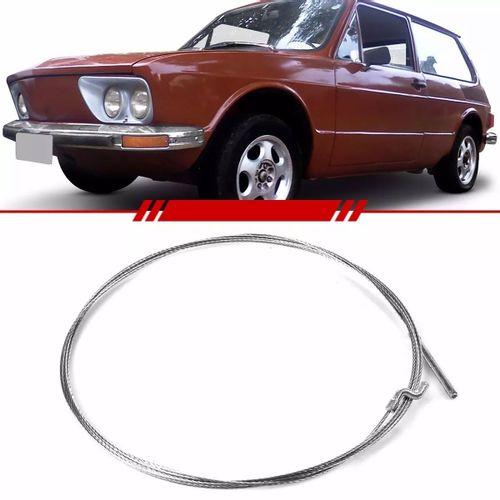 Cabo-de-Acelerador-Brasilia-1973-1974-1975-1976-1977-Carburacao-Simples-a-Gasolina
