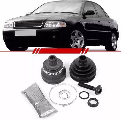 Junta-Homocinetica-Audi-A4-2.8-V6-30v-Abs-45-Dentes-|--38|27|98--T1-1995-1996-1997-1998-1999-2000-2001