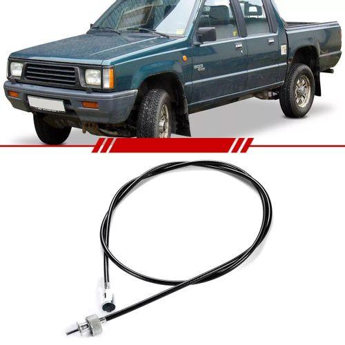 Cabo-Velocimetro-Mitsubishi-L200-1991-1992-1993-1994-1995-1996-1997-1998