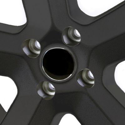 Jogo-de-Roda-Graphite-Fosco-Aro-17-Tala-7-Polegadas-Furacao-5x120-Off-Set-40