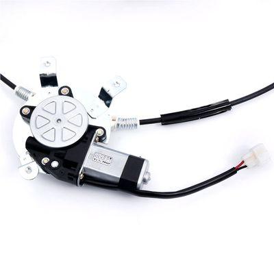 Kit-Vidro-Eletrico-Sensorizado-Preto-Gol-1999-2000-2001-2002-2003-2004-2005-Parati-4-Portas-Traseiro