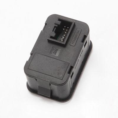 Botao-Interruptor-Duplo-Vidro-Eletrico-Dianteiro-Agile-2010-2011-2012-2013-2014-com-Moldura