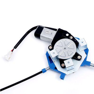 Kit-Vidro-Eletrico-Sensorizado-Grafite-Fox-2003-2004-2005-2006-2007-2008-2009-2010-4-Portas-Dianteiro