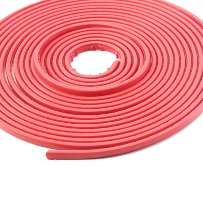 Friso-Filete-Vermelho-Para-Laterais-e-Parachoques-Gol-Voyage-Parati-Saveiro-1987-1988-1989-1990-1991-1992-1993-1994
