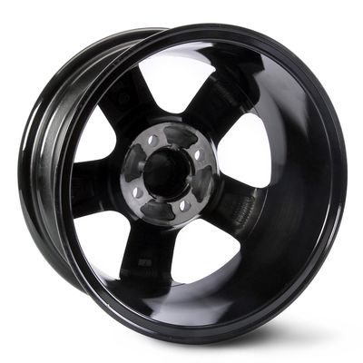 Jogo-de-Roda-Black-Gloss-Aro-17-Tala-7-Polegadas-Furacao-5x105-Off-Set-40
