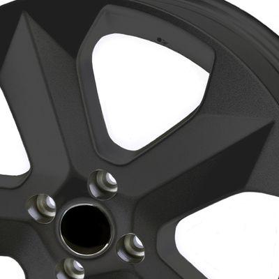 Jogo-de-Roda-Graphite-Fosco-Aro-20-Tala-75-Polegadas-Furacao-5x120-Off-Set-40
