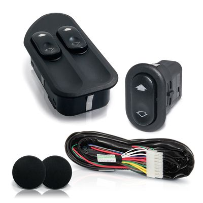 Kit-Vidro-Eletrico-Simples-Fiesta-2003-2004-2005-2006-2007-2008-2009-2010-2011-2012-2013-2014-4-Portas-Dianteiro