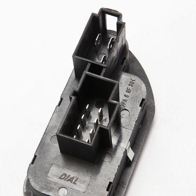 Botao-Interruptor-Quadruplo-Vidro-Eletrico-Fiesta-2003-2004-2005-2006-2007-2008-2009-2010-2011-2012-Ecosport-com-Moldura